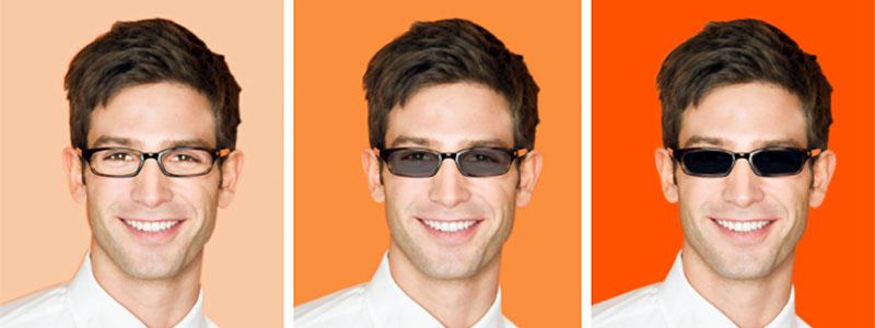 145e1b539 Lentes Fotocromáticas ¿Dos gafas en una? – Centro Óptico Palencia
